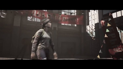 DayZ - Every Day is a New Story Cinematic Trailer
