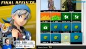 Super Smash Bros. Ultimate - Ver 4.0.0 Tayangan Ulang Livestream
