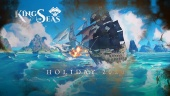 King of Seas - Gameplay Trailer