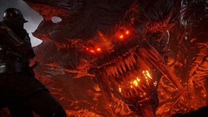 Demon's Souls - Apa yang terjadi jika kamu mengalahkan Vanguard Demon