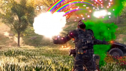 Call of Duty: Black Ops 4 - Shamrock and Awe Trailer