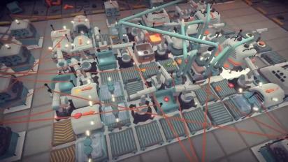 Automachef - Partnership Announcement Trailer