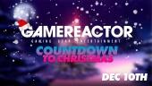 Countdown to Christmas - 10 Desember