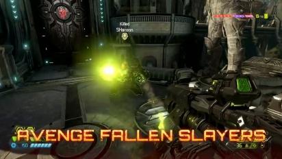 Doom Eternal - Update 1 Trailer