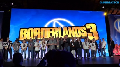 Borderlands 3 - Impresi Gameplay Awal