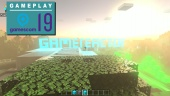 Minecraft - Nvidia Gameplay dari Gamescom