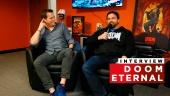Doom Eternal - Wawancara Marty Stratton & Hugo Martin