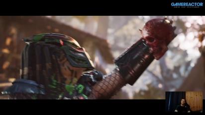 Predator: Hunting Grounds & Batman: Arkham Knight - Tayangan Ulang Livestream