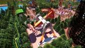 RollerCoaster Tycoon Adventures - Trailer