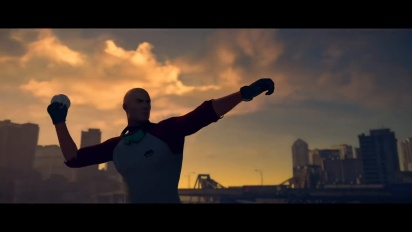Hitman 2 - Winter Sports Pack Trailer