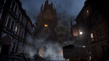 Sniper Elite V2: Remastered - Announcement Trailer