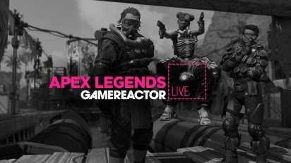 Apex Legends - Tayangan Ulang Livestream Season 5