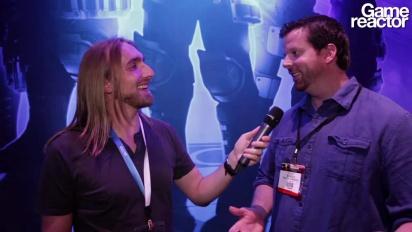 E3 12: Xcom: Enemy Unknown - Interview