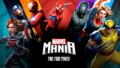 Marvel Mania - Find Your Power