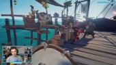 Sea of Thieves: Season 2 - Tayangan Ulang Livestream Special Multiplayer