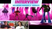 No More Heroes 3 - Wawancara Goichi 'SUDA51' Suda