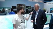 CES19: Samsung Serif dan The Frame - Wawancara Magnus Nilsson