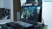 CES19: Gigabyte Laptops - Wawancara Andy Chu