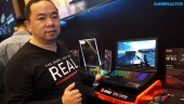 CES19: MSI GT75 Titan RTX 2080 - Wawancara Alex Lin