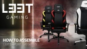 L33t Superior - How to Assemble (Sponsored#3)
