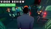 John Wick Hex - Video Review
