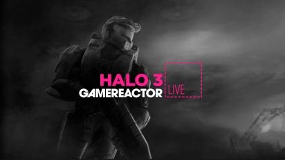 Halo 3 - Tayangan Ulang Livestream