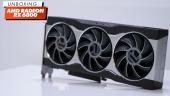AMD Radeon RX 6800 - Unboxing / Kesan Pertama