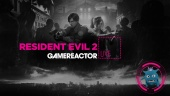 Resident Evil 2 - Tayangan Ulang Livestream