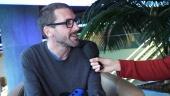 Fun & Serious - Wawancara Ed Valiente