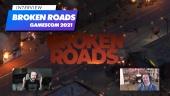 Broken Roads - Wawancara Craig Ritchie