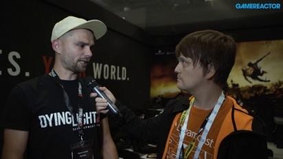 Dying Light 2 - Wawancara Kornel Jaskula