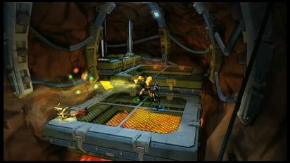 Ben 10 Omniverse - Jump into the Omniverse E3 Trailer