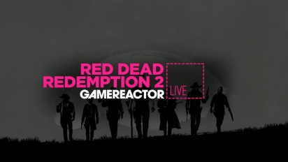 Red Dead Redemption 2 - Tayangan Ulang Livestream