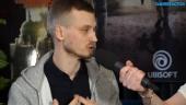 The Division 2 - Wawancara Peluncuran bersama Mathias Karlson