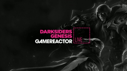 Darksiders Genesis - Livestream Peluncuran