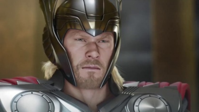 Thor - Prologue CGI Trailer