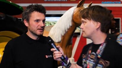 Farming Simulator 19 - Wawancara Martin Rabl