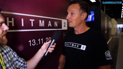 Hitman 2 - Wawancara Eskil Møhl