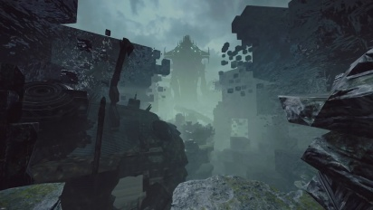 Immortal: Unchained - Storm Breaker Announcement