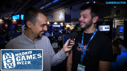 Clid the Sneal - Wawancara Alejandro García