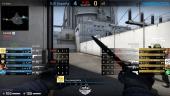 OMEN by HP Liga - SJK Esports VS V2 di Nuke.