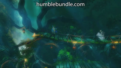 The Humble Frozenbyte Bundle - Trailer