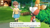 Pokémon: Let's Go Eevee! - Tayangan Ulang Livestream