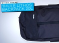 Thule Lithos Backpack 20L - Quick Look