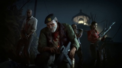 Left 4 Dead 2 - 'The Last Stand Update' Trailer