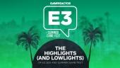 Terbaik dan terburuk di E3 2021