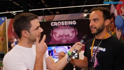 Crossing Souls - Juan Diego Vázquez interview