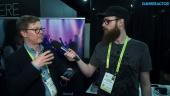 CES19: Nokia Ozo - Wawancara Dr. Jyri Huopaniemi