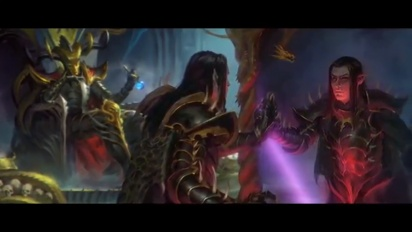 Total War: Warhammer 2: The Shadow & The Blade - Release Trailer
