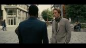 Tenet - Official Trailer 2